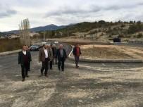 YÜRÜYÜŞ YOLU - Milletvekili Ahmet Tan Açıklaması AK Parti Olarak Laf Değil, Hizmet Üretiyoruz