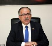 MUSTAFA KALAYCI - Mustafa Kalaycı Açıklaması 'Konya'nın Ulaşım Yatırımlarında Aksamalar Var'