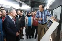 MEHMET ÖZGÜR - Narkotik Eğitim Tırı Aksaray'da