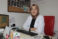 KORDON - Op. Dr. Kadriye Uğurlu, 'Kordon Kanı'nın Önemini Anlattı