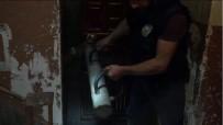 TÜRKMENISTAN - İstanbul'da Nefes Kesen Narkotik Operasyonu