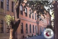 EĞİTİM KALİTESİ - Proje Okul Cağaloğlu Lisesi, 2 Asırlık Tarihi Dokusunu Koruyor
