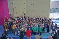 ERDOĞAN BEKTAŞ - Rize'de 'Sporla Büyüyorum' Projesi Başladı