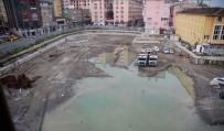 SİNEMA SALONU - Rize Meydan Projesi'ne Bir Türlü Başlanılamadı