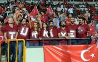 CLUJ - Romanya Maçının Hakemi Belli Oldu