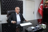 AHMET AYDIN - Samsat Belediye Başkanı Fırat Açıklaması 'DASK Engelini Aşmaya Çalışıyoruz'
