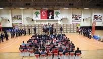 BEYKENT - Şehitkamil'den Amatör Spor Kulüplerine Tam Destek