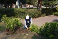 HERCAI - Şehzadeler'de Yeşil Seferberlik
