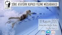 YÜZME - Söke'de Yüzme Yarışları Düzenleniyor