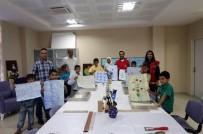 SOSYAL HİZMET - Suriyeli Sokak Çocukları Spor Etkinlikleri İle Rehabilite Ediliyor