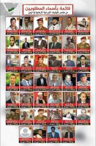 Suudi Krallığı, Husiler için ödüllü terörist listesi yayımladı
