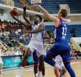 İSMAIL AYDıN - Tahincioğlu Basketbol Süper Ligi Açıklaması Trabzonspor Açıklaması 89- Anadolu Efes Açıklaması 96