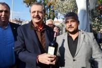 RıFAT HISARCıKLıOĞLU - TOBB Başkanı Hisarcıklıoğlu Açıklaması 'Ayvalık Zeytinyağı Bir Marka Haline Gelecek'