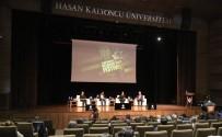 EDIBE SÖZEN - Türk Dünyası Belgesel Film Festivali HKÜ'de Gerçekleşti