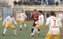 MUSTAFA AKSU - Türkiye İşitme Engelliler Süper Futbol Ligi