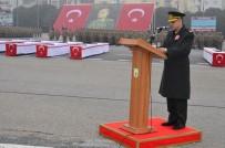 GÜLHANE - Tutuklu Tuğgeneral Yavuz Ekrem Arslan Hayatını Kaybetti