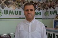 KERMES - Umut Kervanı'ndan 195 Aileye 41 Bin 117 TL Yardım