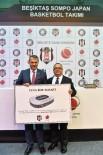 FİKRET ORMAN - 'Uzmanlığımız Ve Global Deneyimimiz İle Beşiktaş JK'nin Yanındayız'