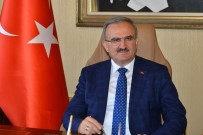 DİYARBAKIR VALİSİ - Vali Karaloğlu 'Yılın Valisi' Olmaya Aday