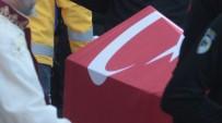 TENDÜREK DAĞI - Van'da üs bölgesine alçak saldırı: 1 şehit