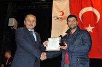 KEMAL YURTNAÇ - Yozgat'ta Kan Bağışçıları Madalya İle Ödüllendirildi
