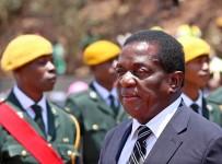 İSTİHBARAT ŞEFİ - Zimbabve Devlet Başkan Yardımcısı Görevden Alındı
