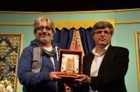 CENGIZ KÜÇÜKAYVAZ - 3. Bozüyük Metristepe Tiyatro Günleri'nde Tiyatronun Ustası Nejat Uygur Anıldı