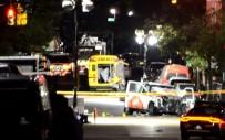 DÜNYA TICARET MERKEZI - ABD, 11 Ayda 9 Saldırı İle Sarsıldı