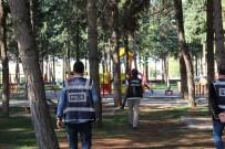 1 EKİM - Adıyaman'da 31 Kişi Tutuklandı