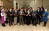 VAN YÜZÜNCÜ YıL ÜNIVERSITESI - AİÇÜ'de Fotoğraf Yarışması Ödül Töreni Yapıldı