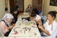 ADANALıOĞLU - Akdeniz Belediyesi 3 Milyon TL'lik İki SODES Projesini Hayata Geçiriyor