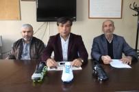 ADIYAMAN VALİLİĞİ - Amatör Spor Kulüpleri Kramponları Beğenmedi
