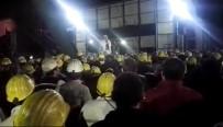 TÜRKİYE TAŞKÖMÜRÜ KURUMU - Amsasra TTK Madenindeki Eylem Sona Erdi