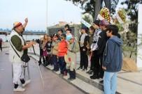 TRAFİK KURALLARI - ASTED'ten Ayvalık Sokaklarında Keyifli Eğitim