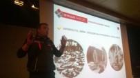 RADYOAKTİF - Aydın'da  KBRN Farkındalık Ve Şüpheli Posta Eğitimleri Sürüyor