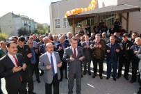 Banaz Belediyesi Sosyal Tesisleri Açılışı Yapıldı