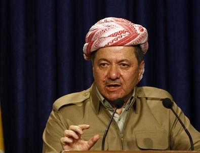 Barzani: ABD saldırılara izin vermemeliydi