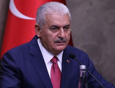 Başbakan Yıldırım'dan 'güvence verildi' açıklaması