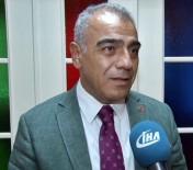KADIN İŞÇİ - Başkan Aslanoğlu Açıklaması 'Zara'nın Masaya Oturması Gerekir'