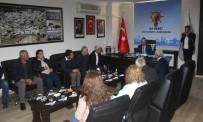 MEHMET ERDOĞAN - Başkan Erdoğan Açıklaması 'Adıyaman'daki Kamu Yatırımı 50 Kat Arttı'