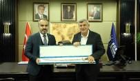 HÜSEYİN ŞAHİN - Başkan Karaosmanoğlu 'Hedef Daha Sağlıklı Ve Yaşanabilir Şehirler'