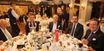 MUSTAFA BOZBEY - Başkan Mustafa Bozbey Açıklaması 'Türkiye'de Örnek Projeleri Hayata Geçirdik'