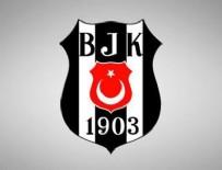CENK TOSUN - Beşiktaş'ı taşıyan üçlü