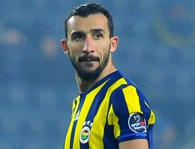 Beşiktaş'ta Mehmet Topal sesleri