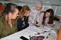FEN EDEBİYAT FAKÜLTESİ - Birinci Sınıf Öğrencilerine Ücretsiz Ders Takviyesi
