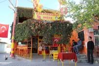 MANISASPOR - Bu Kahvehanede 5 Yasak Var Açıklaması 4'Ü Fenerbahçe'yle İlgili