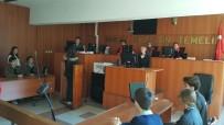 MAHKEME SALONU - Burhaniye'de Hukuk Sevdalıları Adliyeyi Ziyaret Etti