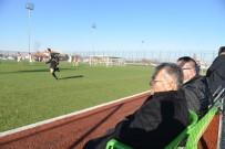 BEDENSEL ENGELLILER - Büyükkılıç, 'Bedensel Engelliler Spor Kulübü İle Türkiye'de 20 Belediyeden Biriyiz'