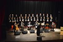 AHMET ATAÇ - Cumhuriyet Bestekarları Konseri