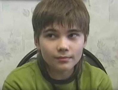 Dahi Rus çocuk daha önce Mars'ta yaşadığını öne sürdü